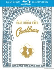 Casablanca: Ultimate Collectors Edition