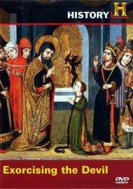 Historys Mysteries: Exorcising The Devil