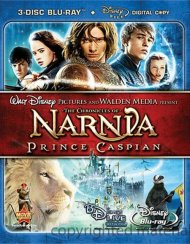Chronicles Of Narnia, The: Prince Caspian (with Disney File Digital Copy)