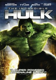 Incredible Hulk, The (Fullscreen)