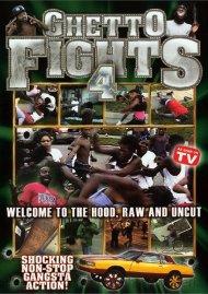 Ghetto Fights: Volume 4