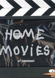 Home Movies: 10th Anniversary Box Set