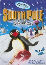 Pingu: South Pole Adventures