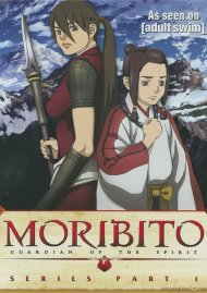 Moribito: Guardian Of The Spirit (2 Pack)