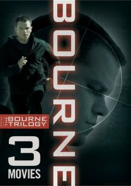 Bourne Trilogy, The