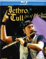 Jethro Tull: Live At Montreux 2003