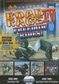 Road Rage IV: Freedom Rides - Special Edition