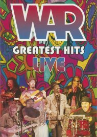 War: Greatest Hits - Live