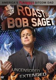 Comedy Central Roast Of Bob Saget: Uncensored