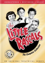 Little Rascals, The: The Complete Collection