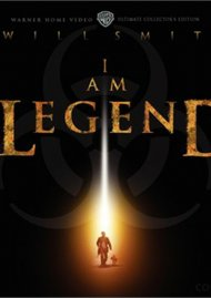 I Am Legend: Ultimate Collectors Edition