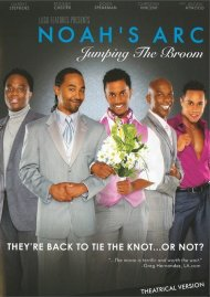 Noahs Arc: Jumping The Broom (with CD Soundtrack)