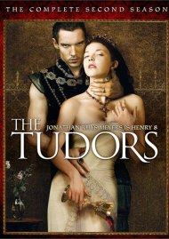 Tudors, The: The Complete Second Season