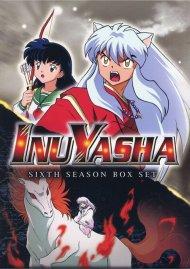 Inu-Yasha: Season 6 - Deluxe Edition