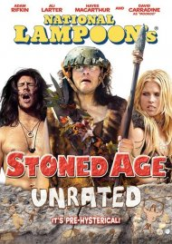 National Lampoons Stoned Age - Unrated
