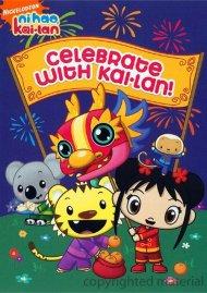 Ni Hao Kai-Lan: Celebrate With Kai-Lan!