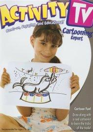 ActivityTV: Cartooning - Expert