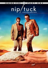 Nip/Tuck: Season Five - Part One