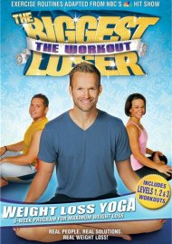 Biggest Loser, The: Weight Loss Yoga