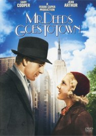 Mr. Deeds Goes To Town (Repackaged)