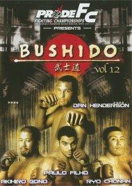 Pride FC: Bushido Volume 12