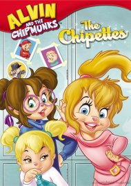 Alvin And The Chipmunks: The Chipettes!