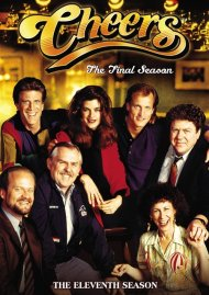 Cheers: The Final Season