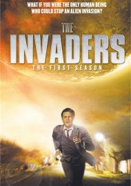 Invaders, The: The Complete Series Pack