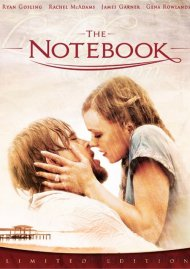 Notebook, The: Limited Edition