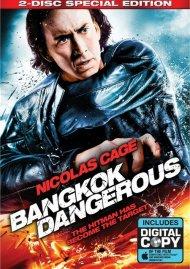 Bangkok Dangerous: 2 Disc Special Edition