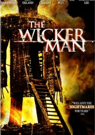 Wicker Man, The