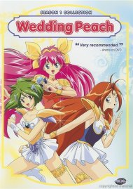Wedding Peach: Season One