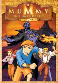 Mummy, The: The Animated Series - Volume 1