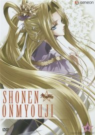 Shonen Onmyouji: Volume 4
