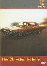 Automobiles: Chrysler Turbine