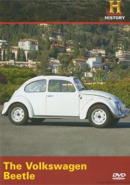 Automobiles: VW Beetle