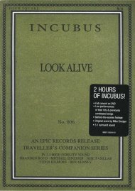 Incubus: Look Alive
