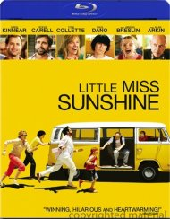 Little Miss Sunshine