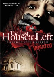 Last House On The Left, The: Collectors Edition