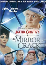 Mirror Crackd, The
