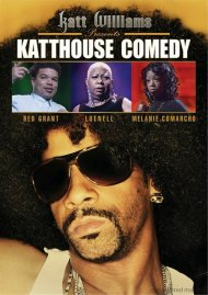 Katt Williams Presents: Katthouse Comedy