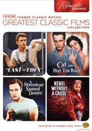Greatest Classic Films: Romantic Dramas