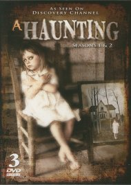 Haunting, A: Seasons 1 & 2