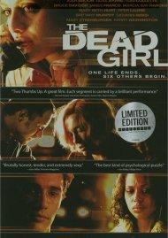 Dead Girl, The (Steelbook)