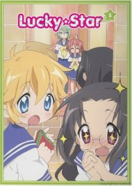 Lucky Star: Volume 5 - Limited Edition