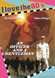Officer And A Gentleman, An (I Love The 80s Edition)