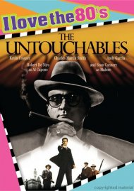 Untouchables, The (I Love The 80s Edition)