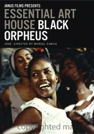 Black Orpheus: Essential Art House