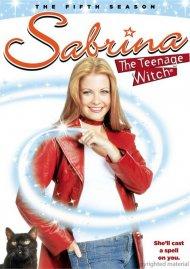 Sabrina, The Teenage Witch: The Fifth Season
