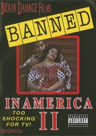 Banned in America: Volume 2